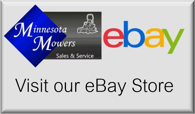 MN Mowers Ebay Store